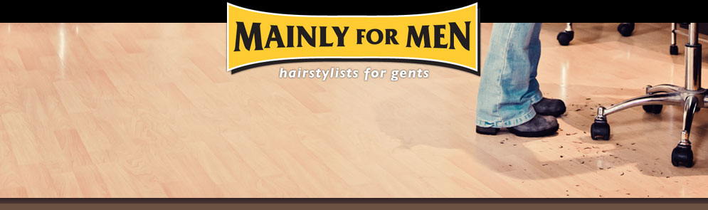 Gents Hair Cuts
