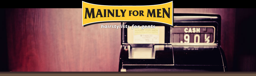 hairstylists for gents hair salon mainly for men in bellville cape town. Black Bedroom Furniture Sets. Home Design Ideas